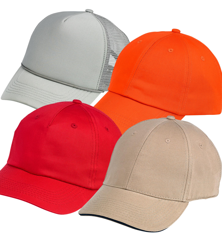Stock Headwear
