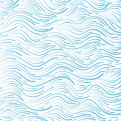 Finger Print Waves