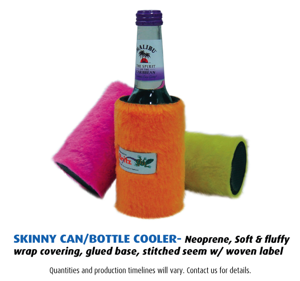 koozie beverage cooler