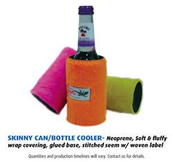 koozie beverage cooler