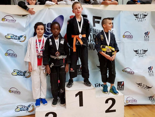 Open Ile de France Kids CFG