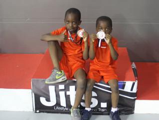 Championnat de France enfants