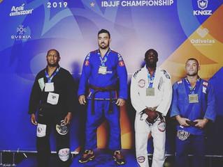 European Championship IBJJF