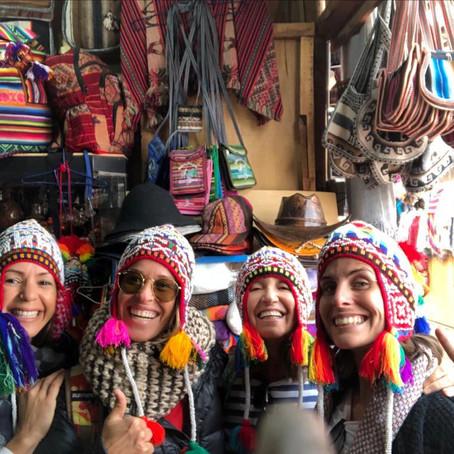 10 lugares pravisitar o PERU - e nenhum deles é MacchuPicchu!