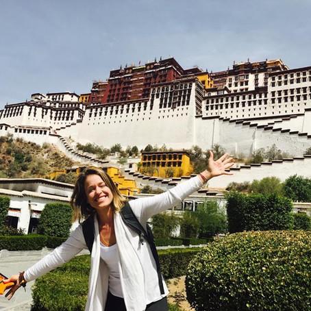 Descubra os 7 tesouros do Tibet!
