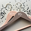 Thumbnail: Mr and Mrs, Set of 2, Wooden Hangers