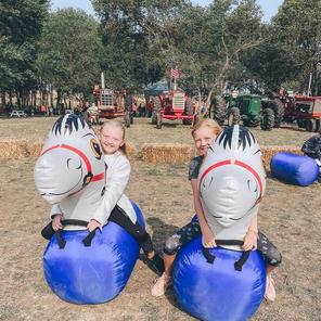 Pony Hops