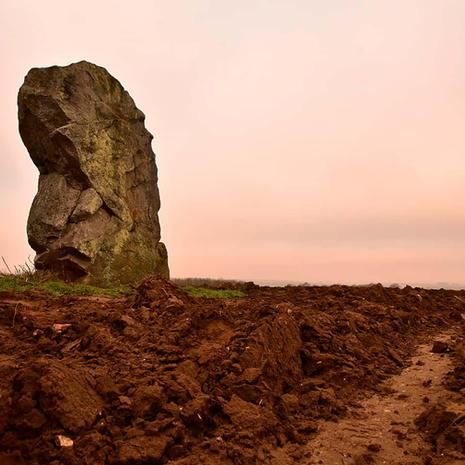 La pierre d'Oblicamp par @elsie_photographies