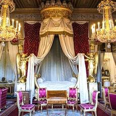 Le Palais de Compiègne par @sofialaquadeuse