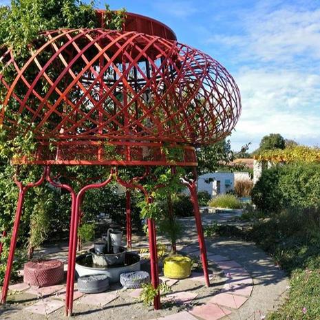 Le Parc Mosaic par @lessortiesdunelilloise