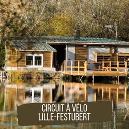 Circuit Vélo : Lille - Festubert (35km)