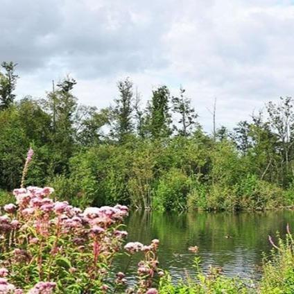 Le Parc d'Isle par @mysweetescape02