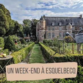 Un Week-end à Esquelbecq dans les Flandres