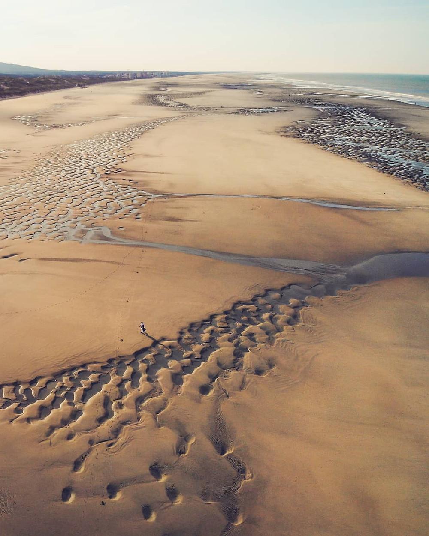 plage d'ecault plage secrete nord pas de calais cote d'opale top des 10 plages