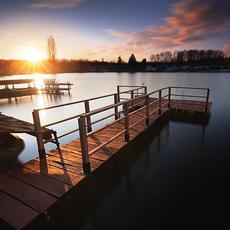 Les étangs de Milly par @maxdbphotographie