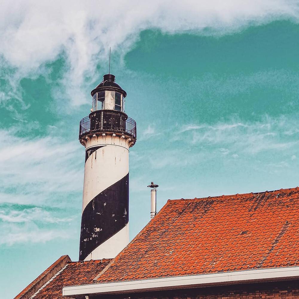 phare petit fort philippe plage du nord pas de calais tourisme top 10 des plages dunkerque calais