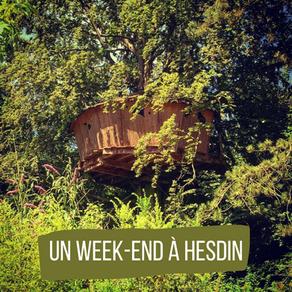Hesdin : Week-end au coeur des 7 vallées
