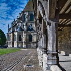 La Cathédrale de Noyon par @rudolphe_photography