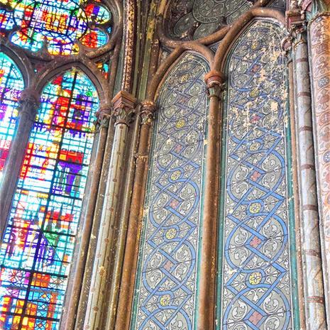 La cathédrale de Beauvais par @july_13th_