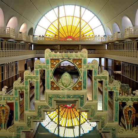 Le Musée de la Piscine par @sorties_culturelles_lille