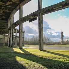 La rotonde ferroviaire de Hirson par @julie_mrc11