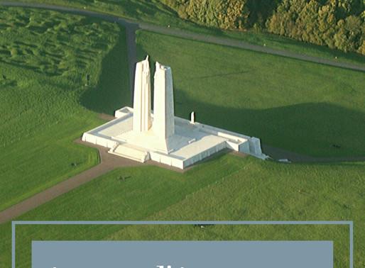 Autour d'Arras : Chemins de Mémoire