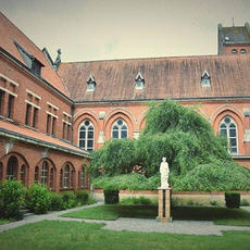 L'Abbaye de Belval @muddlehead6