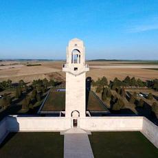 Le Mémorial de Villers-Bretonneux par @kikimorlaix