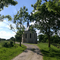 La chapelle des marins à St Valery s/somme @melow80