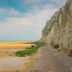 La randobiere du Cap Blanc Nez par @dreamsworldblog