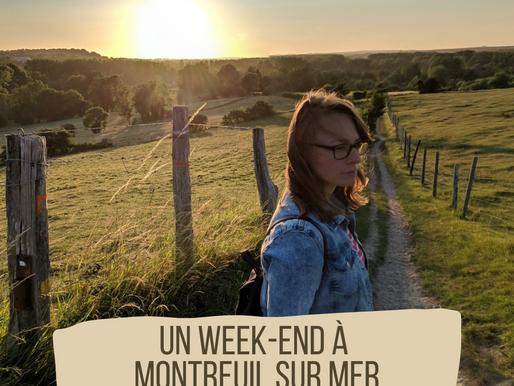 Montreuil-sur-Mer: Le plus beau village de la région