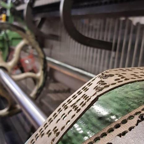 Le Musée de la dentelle de Caudry par @cafou.gnette