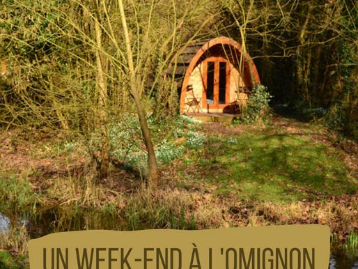 Le Vermandois : un week-end en pleine Nature