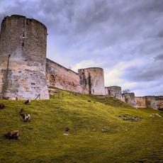 Coucy-le-Chateau par @plumedor60