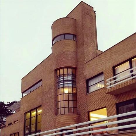La Villa Cavrois par @balade.en.nord