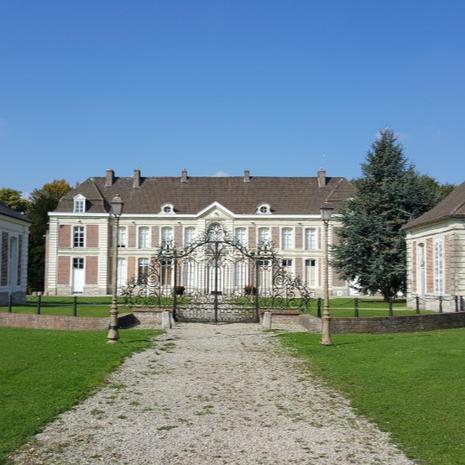 Le Château de Bernicourt par @cass_dlv
