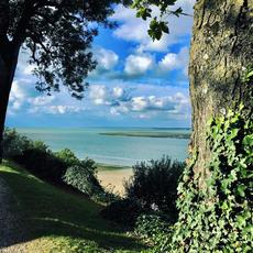 Saint Valéry-sur-Somme par @josephinepapotteblog