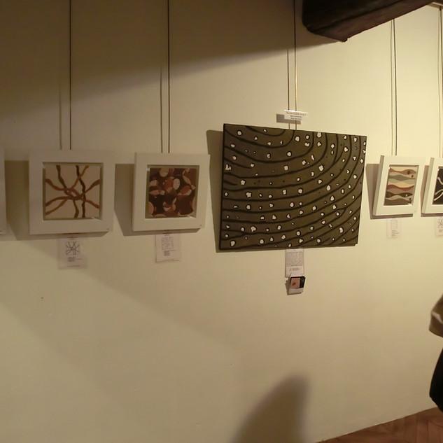 Salon d'automne 2012
