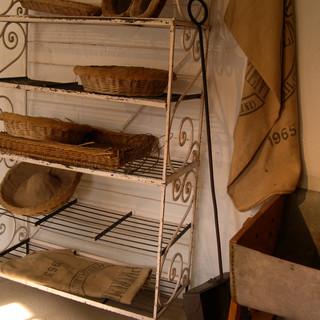 Outils du boulanger