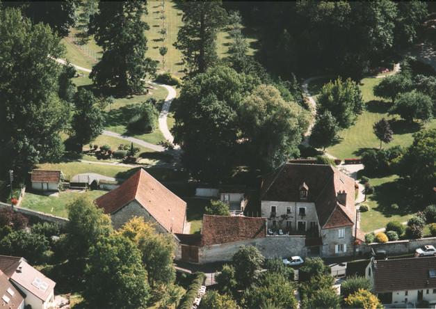 Le Moulin, état actuel.