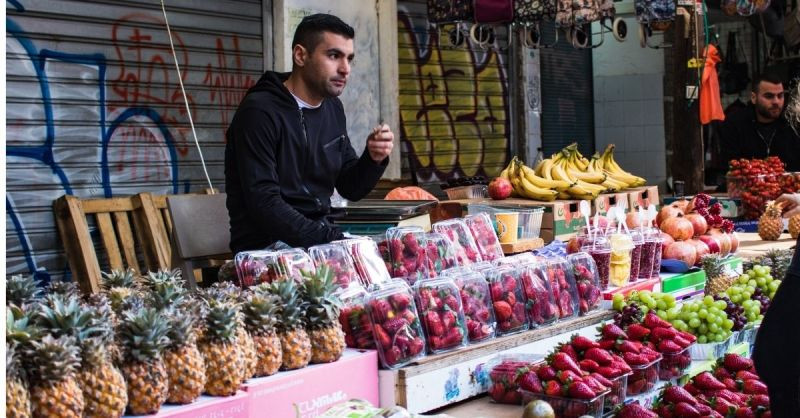 Israel's tale of two economies