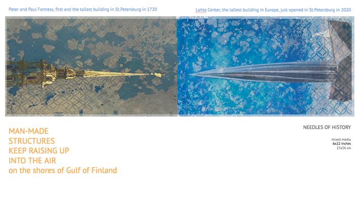 "IV INTERNATIONAL FESTIVAL OF ARTS ""LIVING GULF OF FINLAND"""