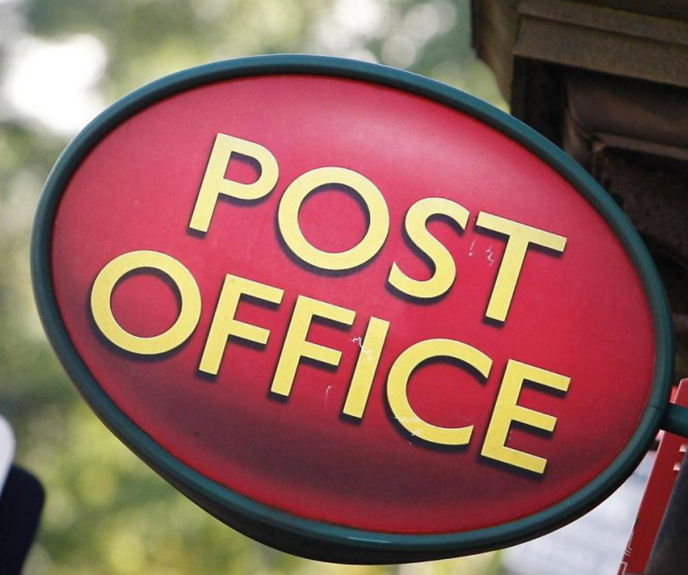 Save our Crown Post Offices