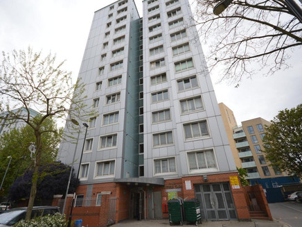 Lewisham and the Grenfell Response
