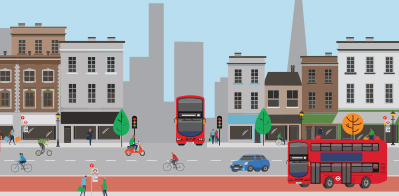 "TfL Consultation on reducing bus services: ""Central London Bus Services Review"""