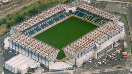 Millwall, land CPO view