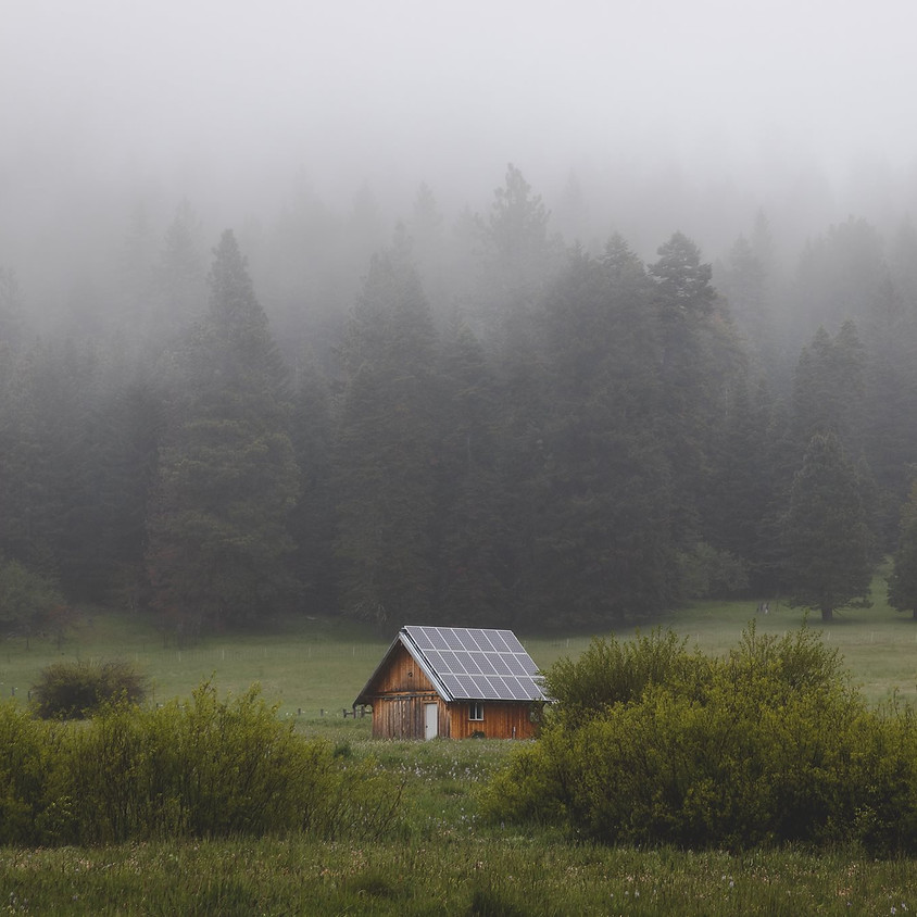 Alternative Energy: Off-Grid Solar and DIY Systems 101