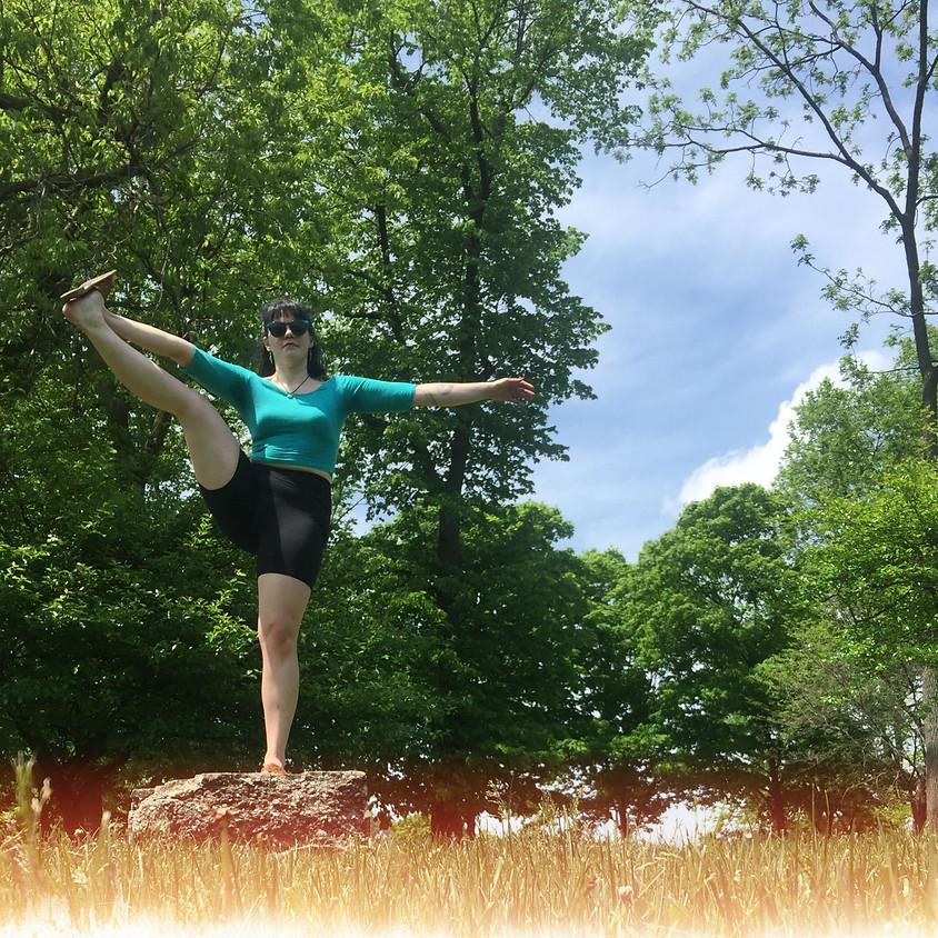 Yoga for Slackers