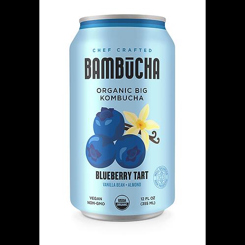 Blueberry Tart - 12 Pack