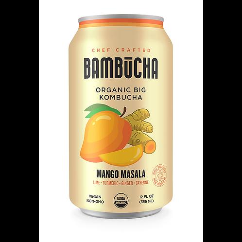 Mango Masala - 12 Pack